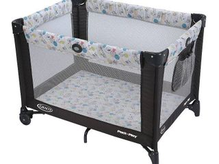 Graco Pack  n Play Portable Playard   Carnival