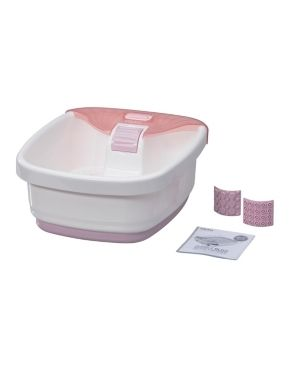 HoMedics  Bubble Bliss Deluxe Footspa with Heat  FB 52J