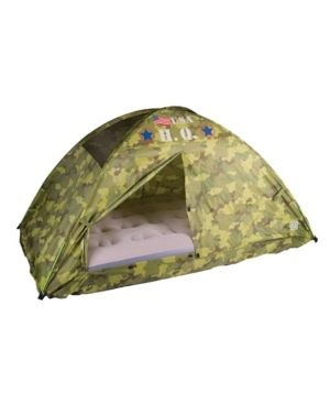 Pacific Play Tents H Q Bed Tent Twin
