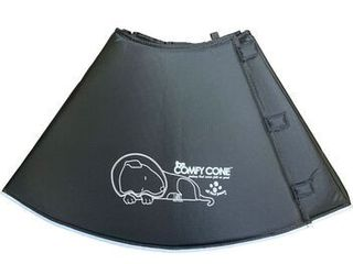 The Comfy Cone Dog and Pet Collar Cone