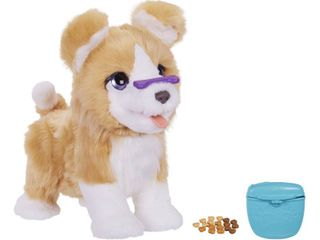 furReal lexie  the Trick lovin  Pup  Ages 4 and up Retails   212