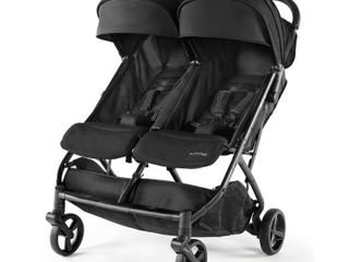 Summer Infant 3DpacCS  Double Stroller