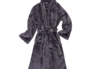 Berkshire Blanket and Home Co Berkshire Blanket and Home Extra Fluffy Plush Robe