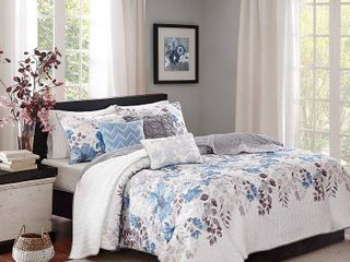 Madison Park King Size Bedding Set