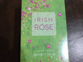 Fragrances of Ireland  Irish Rose  50 ml Perfume