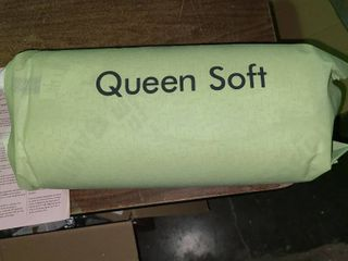 Set of 2 Bambooee Memory Foam Queen Pillows Soft