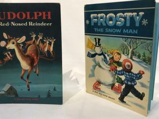 Vintage Christmas ChildrenIJs Books