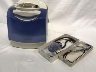 Hunter Humidifier  2IJ Stethoscopes