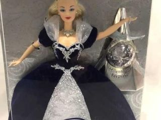 Special Millennium Princess Barbie