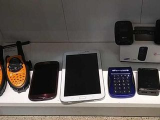 Samsung Tablet  Flip Phones  Motorola