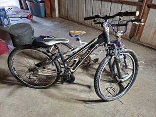 FS 20 Children s Bike  Trek Trail Bicycle