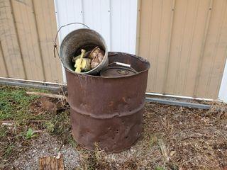 barrel   contents