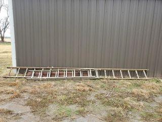 8    20  aluminum ladder