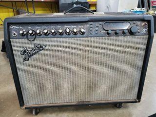 Fender Cyber Twin Amp