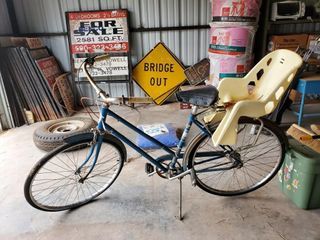 Foremost Bicycle