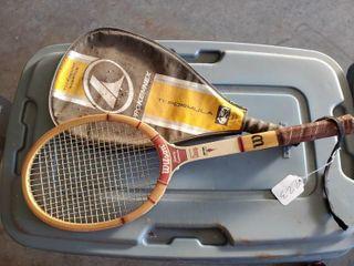 Wilson   ProKennex Rackets