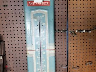 Eveready Tin Thermostat