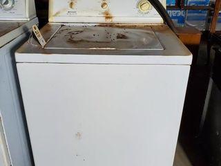 Frigidaire 8 Cycle Washing machine
