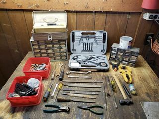 Misc Tools   Hardware   Organizers  Files