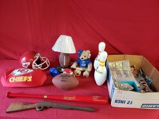 Chiefs   Royals   Sports Cards   Toys