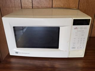 Westinghouse Microwave