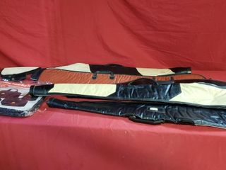 Group Soft Sided Gun Cases