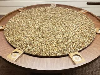 Poker Table with Table Top