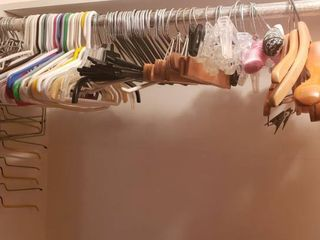 Clothes Hangers   various styles