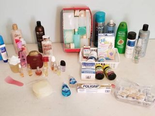 Beauty Products and Perfumes