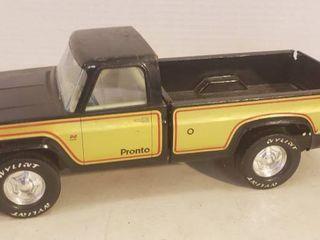 Vintage 1970s Nylint Chevrolet Pronto Pick up Truck