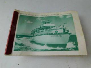 Souvenir of Pearl Harbor