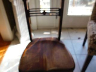 Antique Youth Size Chair