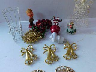 Miscellaneous Christmas lot