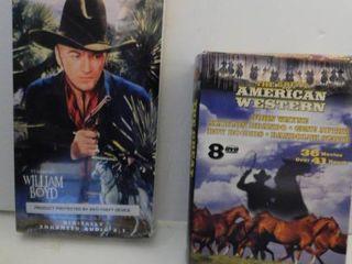 DVD Sets  2 eaP