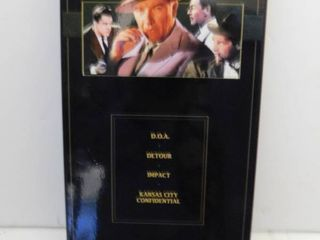 Classic DVD Gift Set