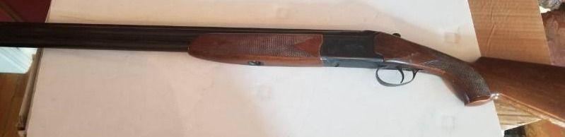Savage 440 12 Ga Over Under Shotgun
