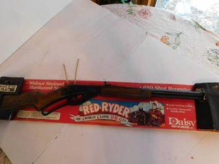Red Rider BB Gun  NEW