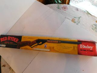 Daisy Red Rider 650 Shot Repeater  NEW