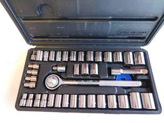 Complete Socket Set