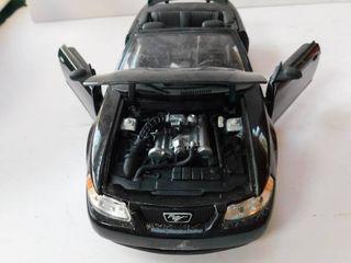 1999 Mustang GT Model