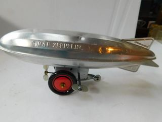 Graf Zeppelin Wind Up Toy