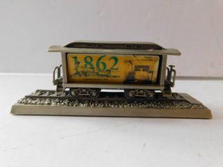 1862 to 1962 Centennial Souvenir