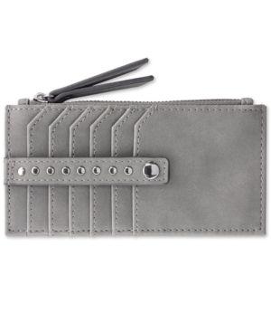 Inc Hazell Card Case Retail   12 99
