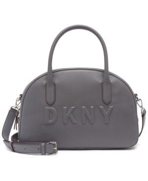 Dkny Tilly Dome Satchel Retail   199 99