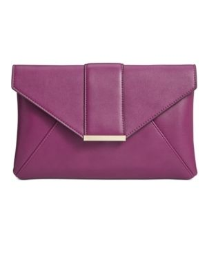 Inc luci Envelope Clutch Retail   54 99