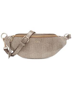Dkny Sally leather Belt Bag Retail   122 99