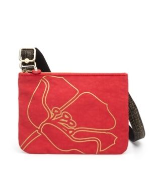 Kipling Chinese New Year Small Mai Pouch Retail   44 98