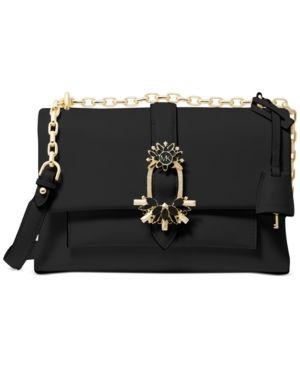 Michael Kors Cece Convertible Chain Shoulder Bag RETAIl   298 99