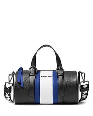 Michael Kors Medium Barrel Messenger Bag Retail   279 99