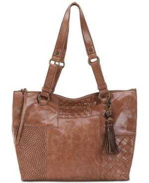 The Sak Silverlake leather Shopper Retail   144 99